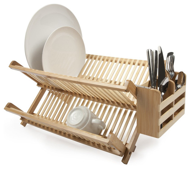 Bamboo Dish Drainer Bamboo Craft Photo