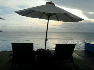 new kuta beach