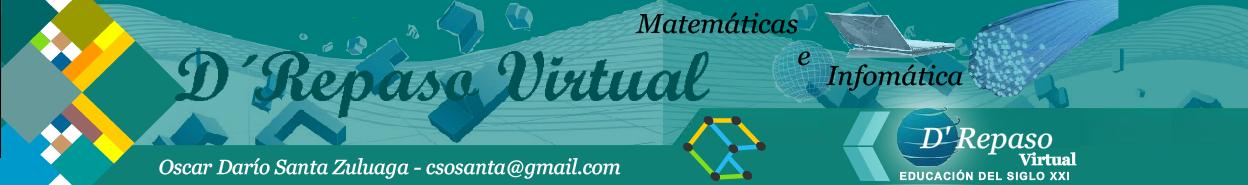 D´ Repaso Virtual