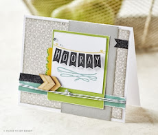 Exclusive Hostess Only Stamp Sets