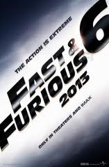 Ver Fast & Furious 6 (A todo gas 6) (2013) Online