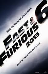 Ver Fast & Furious 6 (A todo gas 6) (2013) Online