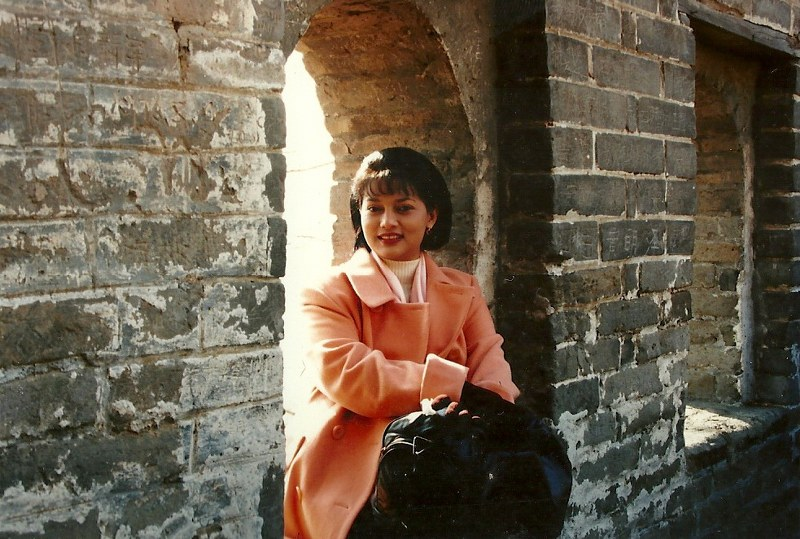 Mengagumi Ketangguhan & Kebesaran Budaya Kebesaran China di Great Wall, Beijing