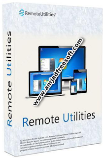 Remote Utilities v5.6.0.6 with Keygen free download [New]