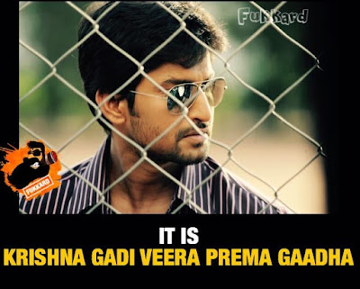 Krishna Gadi Veera Prema Gaadha‬ Telugu Mp3 Songs Free Download