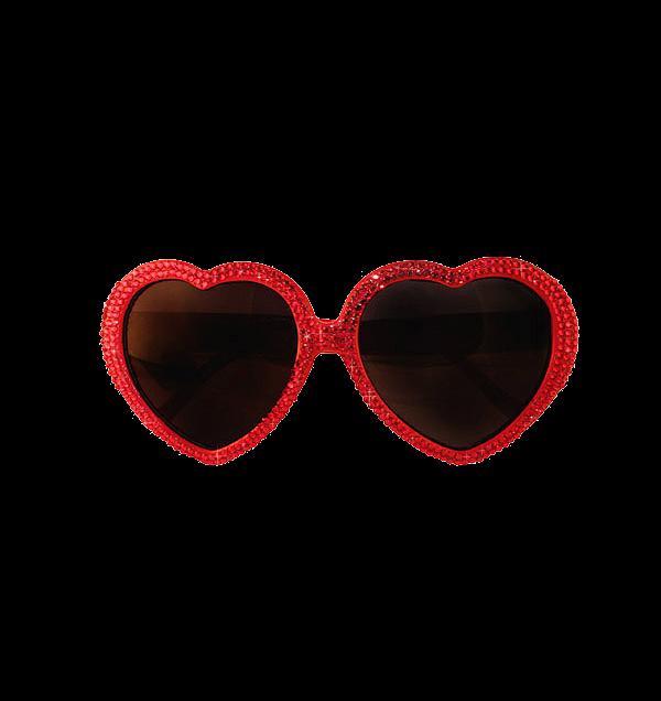 سكرابز نظارات heart-sunglasses.png