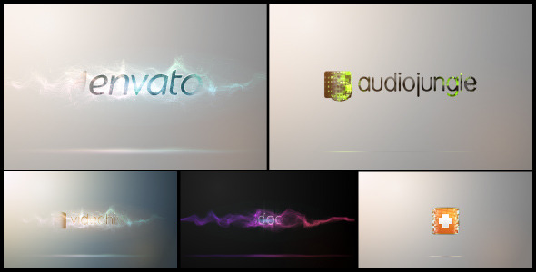VideoHive Particle Hit Reveal