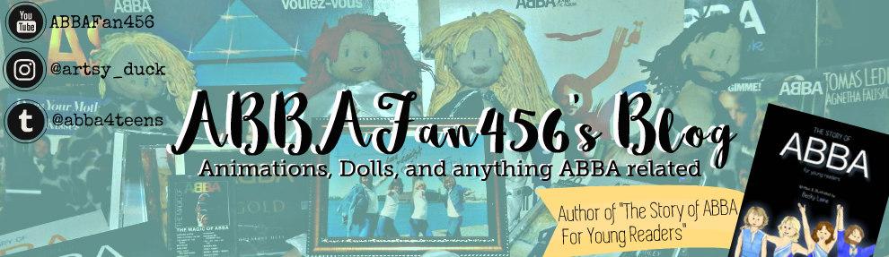 ABBAFan456's Blog