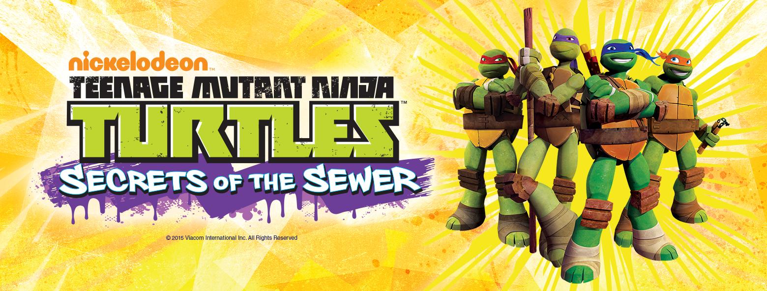 nickalive nickelodeon u0027s teenage mutant ninja turtles share