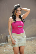 Pooja Sri Glam pics at Weekend Love pm-thumbnail-12