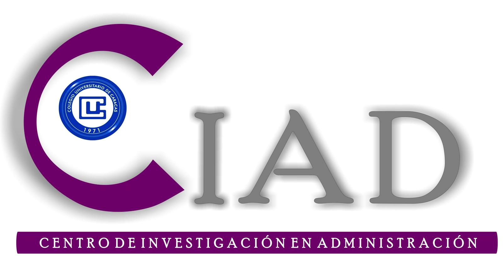 CIAD, Centro de Investigación en Administración