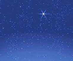 Bintang dalam Kosong