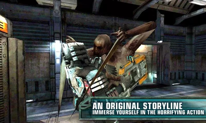 Dead Space™ apk obb