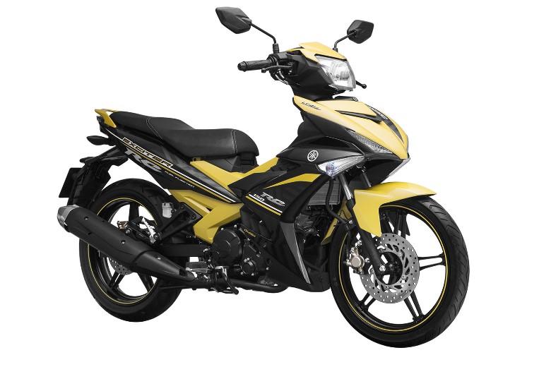Yamaha Jupiter MX 150 King akan dijual dengan harga 18 Jutaan !