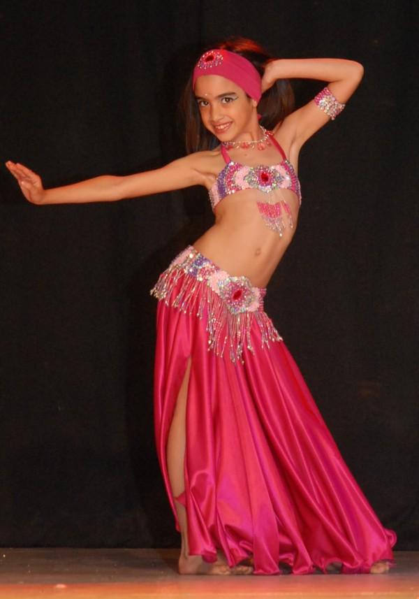 danza arabe page 2 danza arabe page 3 danza arabe
