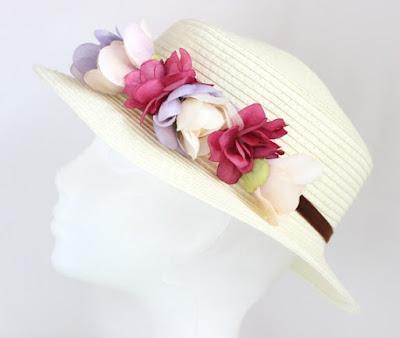 2016 - Coleccion Sombreros  62
