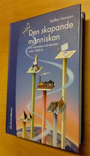 Den skapande människan av Staffan Hansson