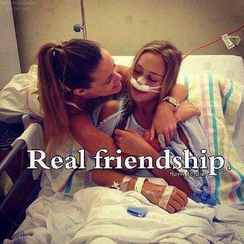 amigas verdaderas