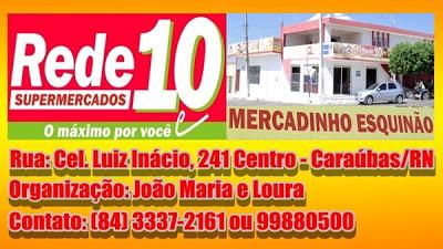 """MERCADINHO """"O ESQUINÃO"""""""
