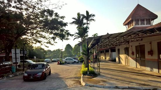 Kemeriahan Berbuka Puasa di Bangi Golf Resort