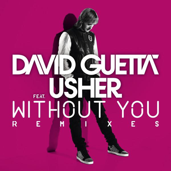 David Guetta ft Usher - Without you