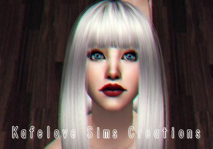 Kafelove Sims Creations