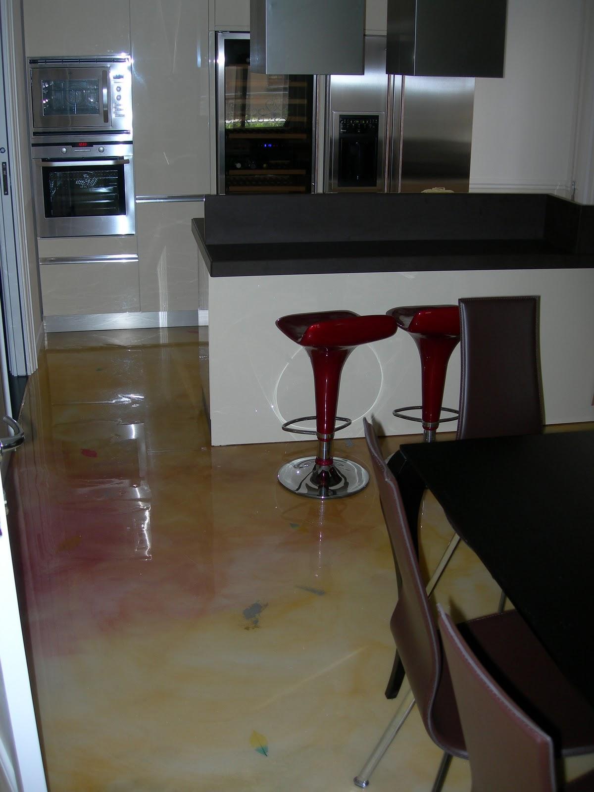 Pareti Colorate Cucina. Beautiful Colore Pareti Cucina Bianca Colori ...