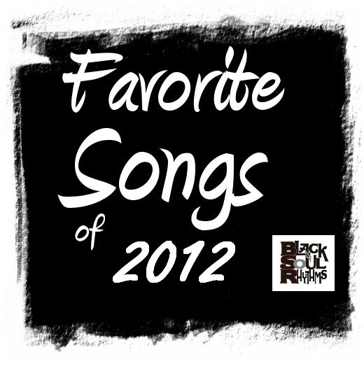 Favorite Songs of 2012