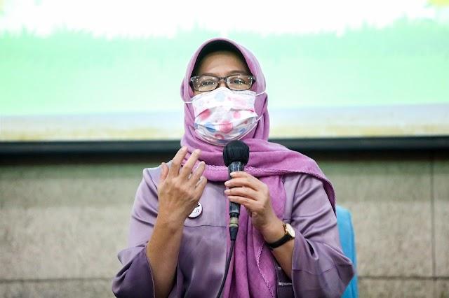 Ubah Data Kependudukan di Kota Bandung Bisa Via Email