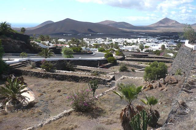 Nazaret på Lanzarote