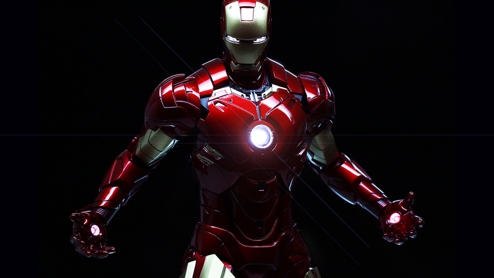 Avengers Latest Iron Man Picture HD