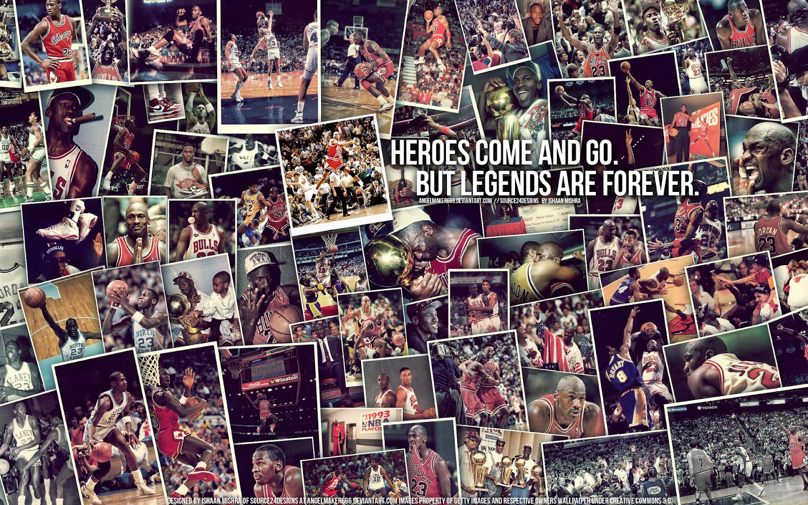 Michael Jordan Quotes Wallpaper