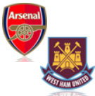 FC Arsenal - West Ham
