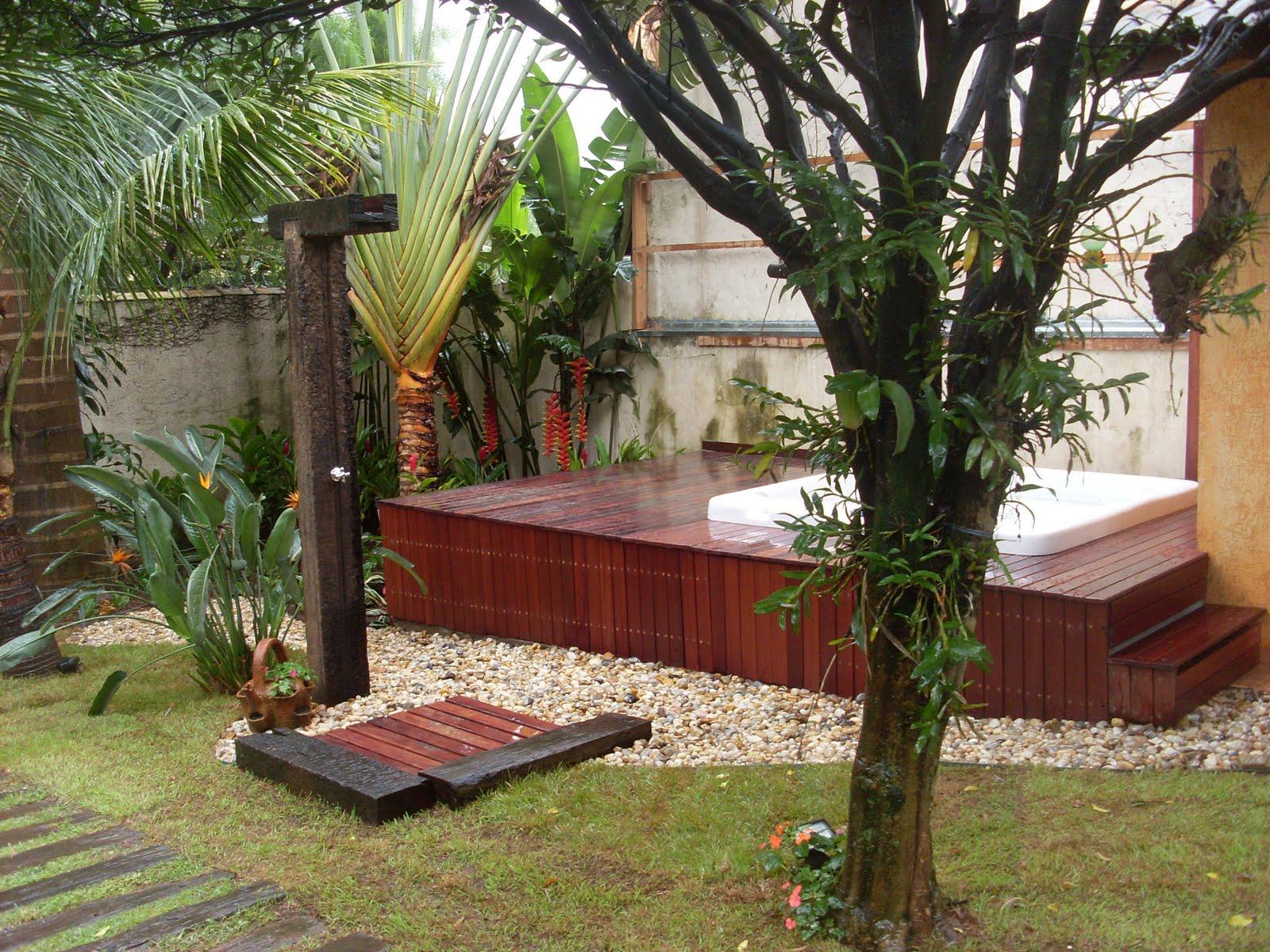 seixo para jardim em belem:para 6 pessoas, em meio ao jardim tropical , onde caminho de