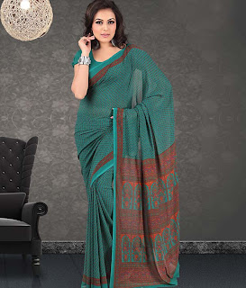 Saree Design For This Year Eid+(41) Eid Collection Saree Design