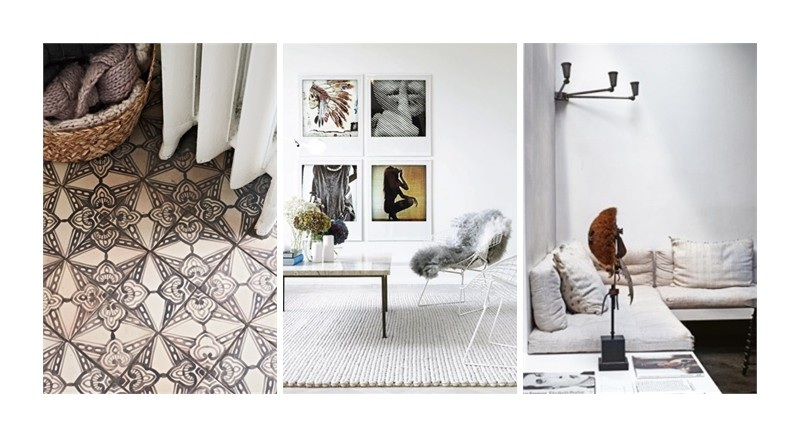 Interieur inspiratie - Mooi huis deco interieur ...