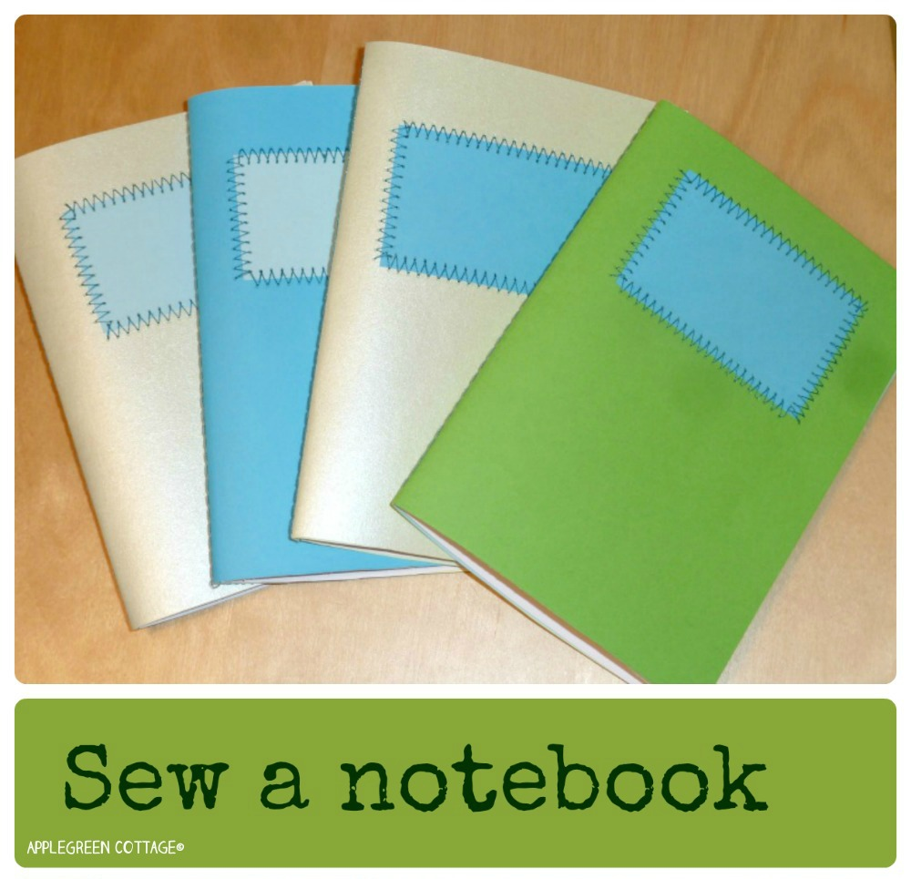 http://applegreencottage.blogspot.com/2014/07/how-to-make-your-own-notebook.html
