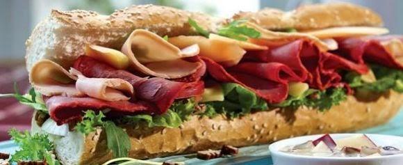 ¿Como preparar el mejor Sandwich Gourmet?