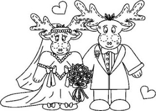 wedding coloring pages, zoo coloring pages
