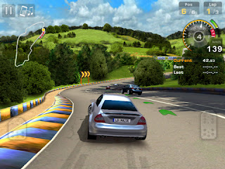 gt racing screenshot1