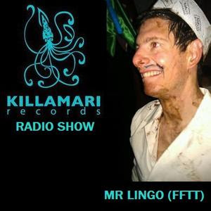 Mr Lingo - Killamari Records Guest Mix