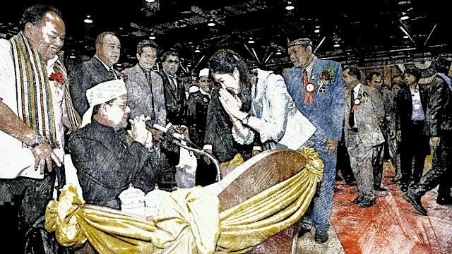 Thailand Yingluck