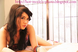 Vicky Shu Hot Photo