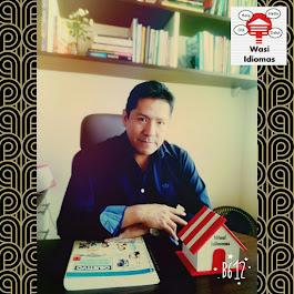 Autor - Prof. Jô Rojas | Coordenador Pedagógico | Wasi Cursos Personalizados