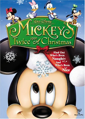 Mickey y sus amigos juntos otra Navidad audio latino