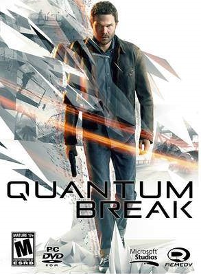 Download Quantum Break - (PC) Torrent