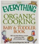Organic Cooking for Baby