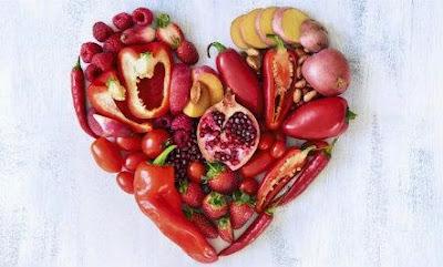 12 Makanan Untuk Kesehatan Jantung Anda