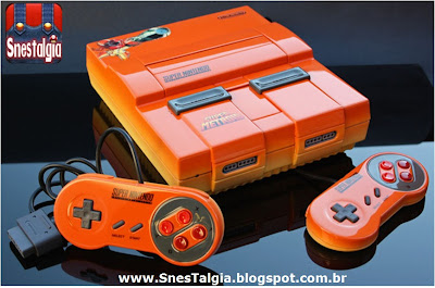 snes-customizado