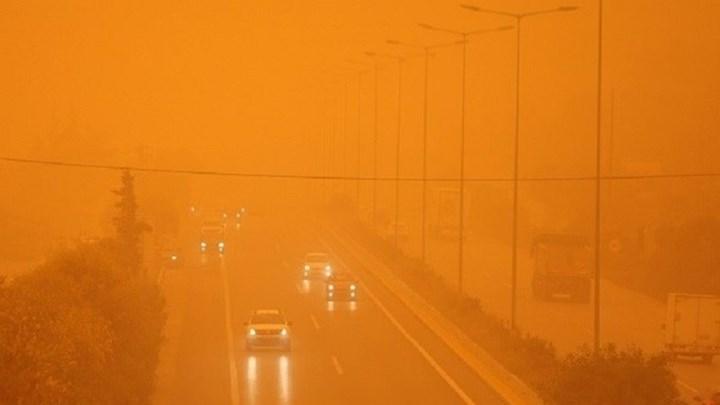 Τι αναφέρει για το φαινόμενο της αφρικανικής σκόνης ο Διευθυντής του Εργαστηρίου Φυσικής της Ατμόσφαιρας του Πανεπιστημίου Πατρών